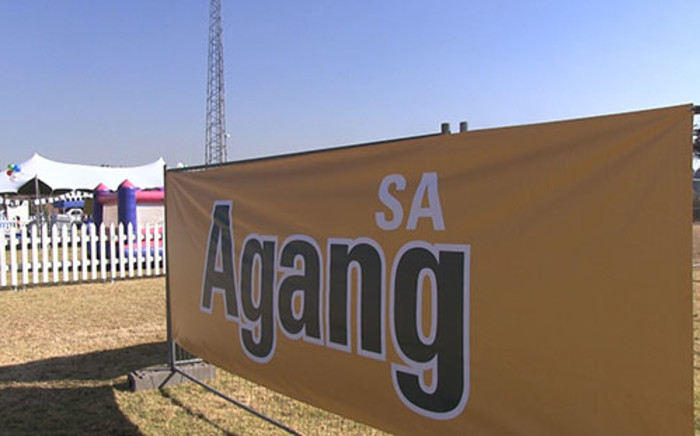 Newly formed Agang SA says reports of financial difficulties are grossly exaggerated. Picture: EWN