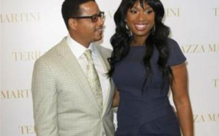 Jennifer Hudson and Terrence Howard who will feature on the up-coming Winnie. Picture: supplied