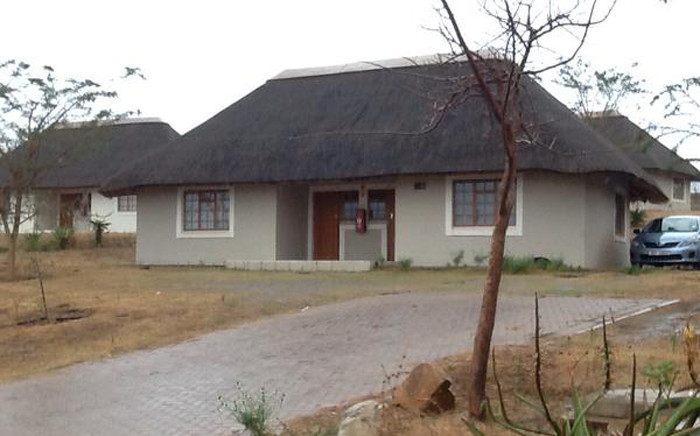 FILE. Parliament's ad hoc committee went to Nkandla and conducted an in-loco inspection of President Jacob Zuma's private home in rural KwaZulu-Natal. Picture: Rahima Essop/EWN.