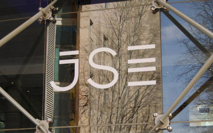 The Johannesburg Stock Exchange. Picture: The JSE Group Facebook page