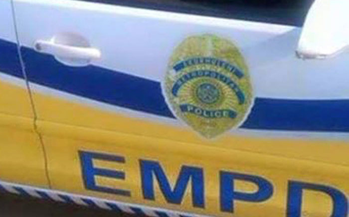 Ekurhuleni Metro Police Department. Picture: EWN.