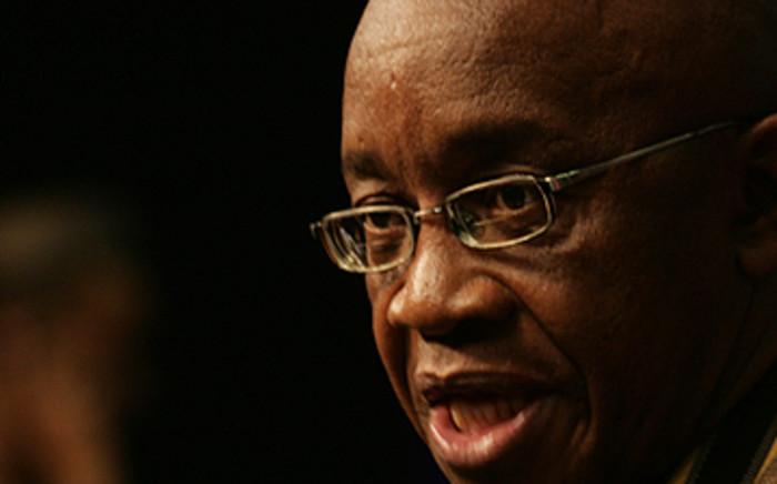 FILE: ANC Veterans League's president, Snuki Ziklalala. Picture: Eyewitness News