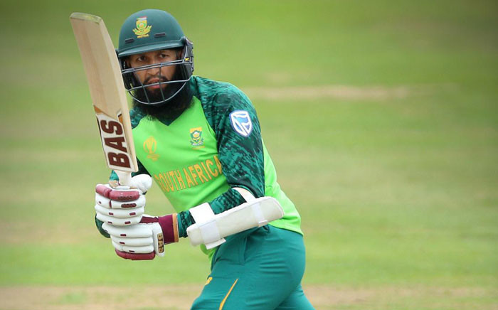 FILE: Former Proteas player Hashim Amla. Picture: www.cricketworldcup.com