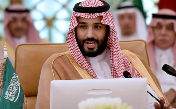 Saudi Arabia's Crown Prince Mohammed bin Salman. Picture: AFP