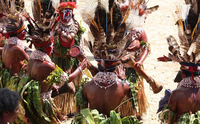 FILE: Papua New Guinea is a linguist's paradise with one in 10 of the world's languages found here. Picture: Pixabay.com.