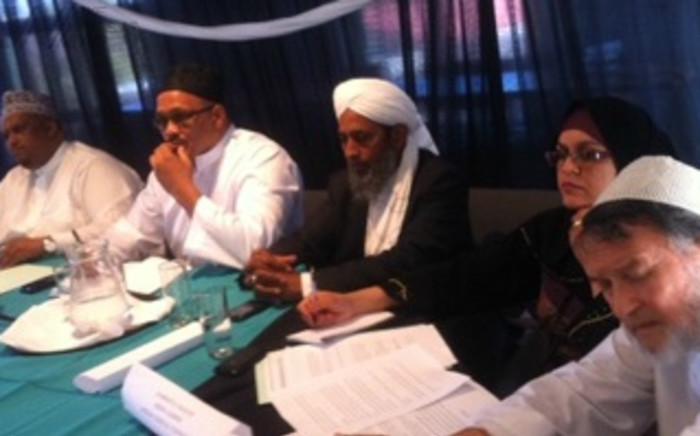 FILE: Muslim Judicial Council (MJC). Picture: EWN