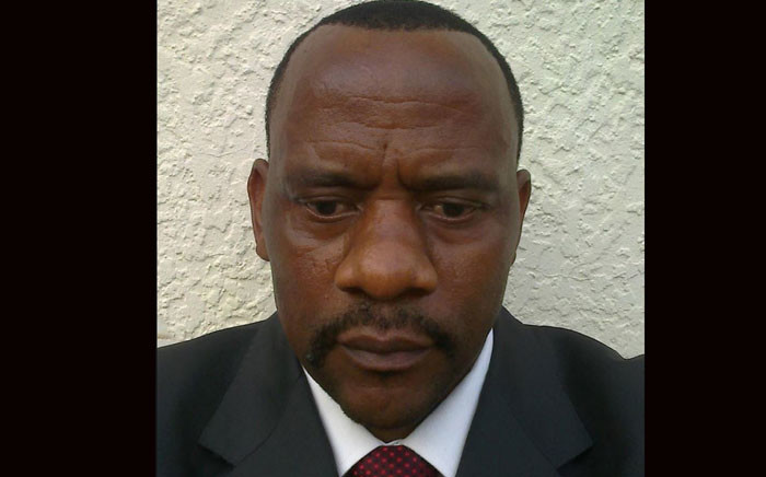 New Hawks head Seswantsho Godfrey Lebeya. Picture: Facebook.