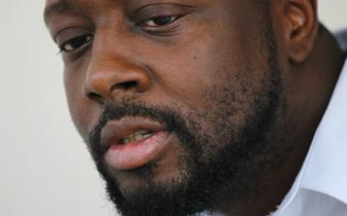 FILE: Musician Wyclef Jean. Picture: AFP.