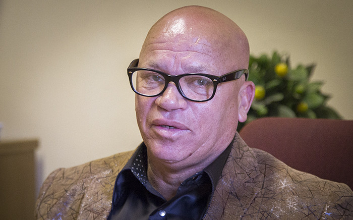 FILE: Former Beaufort West mayor Truman Prince. Picture: Aletta Harrison/EWN.