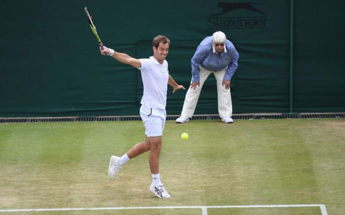 Wimbledon/Facebook