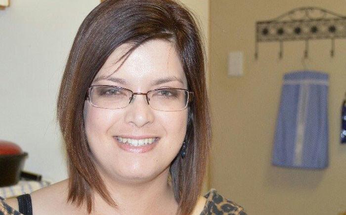 Lynette Volschenk. Picture: facebook.com