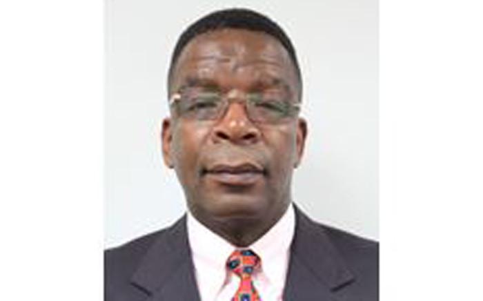 Public Service Commission Commissioner Michael Seloane. Picture: www.psc.gov.za