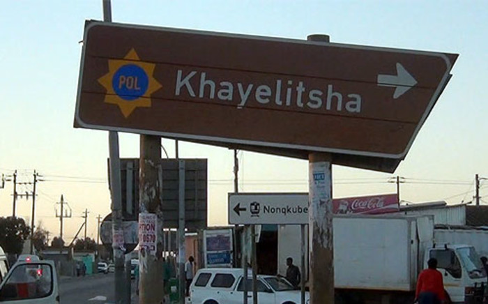 The Khayelitsha Commission of Inquiry is preparing for public hearings about policing in the area. Picture: EWN