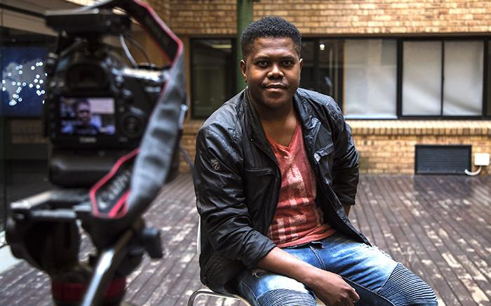 FILE: South African music maestro Tumelo Ruelo has song featured on the 'Black Panther' movie. EWN team chats to him about his involvement in the project. Picture: Sethembiso Zulu/EWN