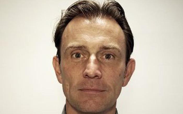BBC journalist Rupert Wingfield-Hayes. Picture: LinkedIn.