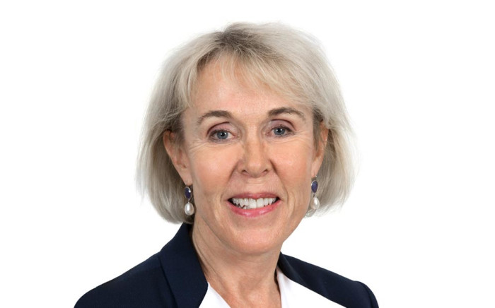 The South African Health Products Regulatory Authority board chair Professor Helen Rees. Picture: Sahpra
