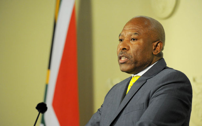 FILE: Reserve Bank Governor Lesetja Kganyago. Picture: GCIS.