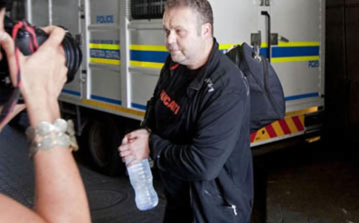 FILE: Czech businessman Radovan Krejcir was arrested at his Bedfordview home on 22 November. Picture: Christa van der Walt/EWN.