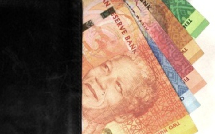 The tumbling rand has been both a blessing and a curse to corporate South Africa. Picture: Craig Wynn/EWN.