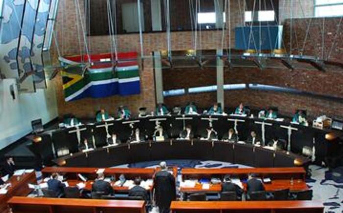 Constitutional Court. Picture: Taurai Maduna/Eyewitness News
