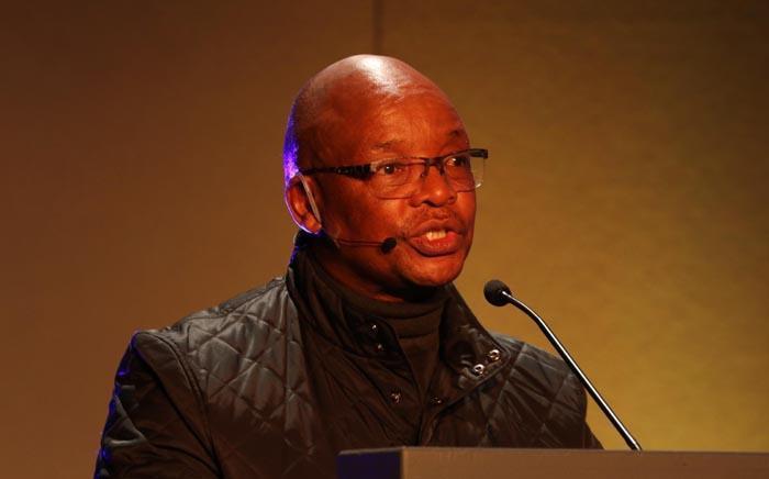 FILE: AngloGold Ashanti chairman Sipho Pityana. Picture: Bertram Malgas/EWN