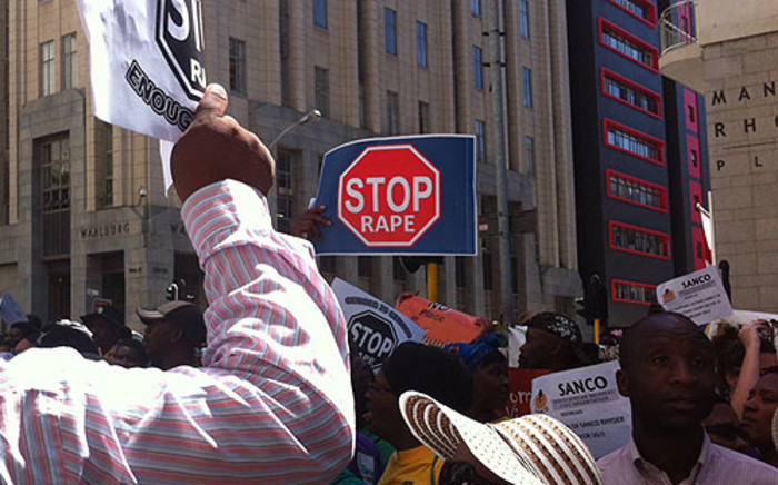 The ANC Women's League says it is fed up with gender based violence in the Western Cape.