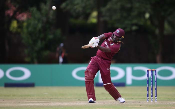 FILE: Chris Gayle in action for the West Indies. Picture: @windiescricket/Twitter