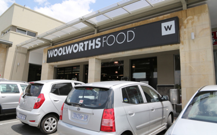 FILE: Woolworths says it's guided by the govt who said SA companies are allowed to freely trade with Israel. Picture: EWN