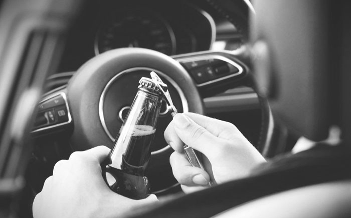 Motorists have been warned against drinking and driving. Picture: pexels.com