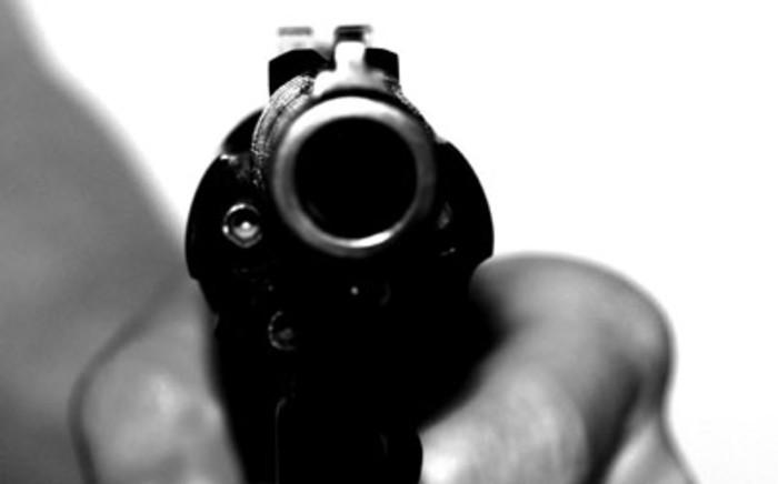 Gun crime. Picture: Stock.xchnge