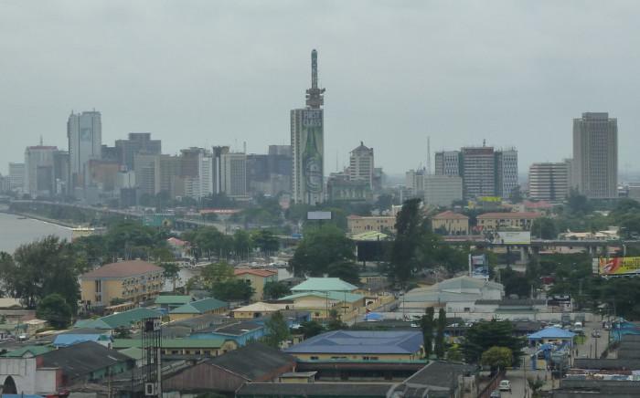 Lagos, Nigeria (Image credit: https://www.flickr.com/photos/126887487@N04/)