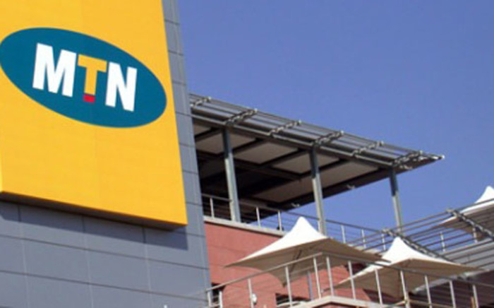 MTN offices in Johannesburg. Picture: defenceweb.co.za
