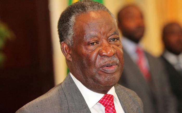 FILE: Zambia President Michael Sata. Picture: Facebook.com