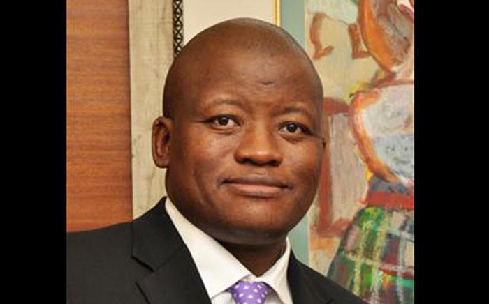 Lungisa Fuzile. Picture: treasury.gov.za.