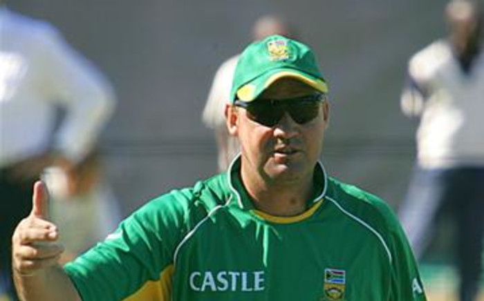 Former Proteas Coach Mickey Arthur. Picture: Supplied.