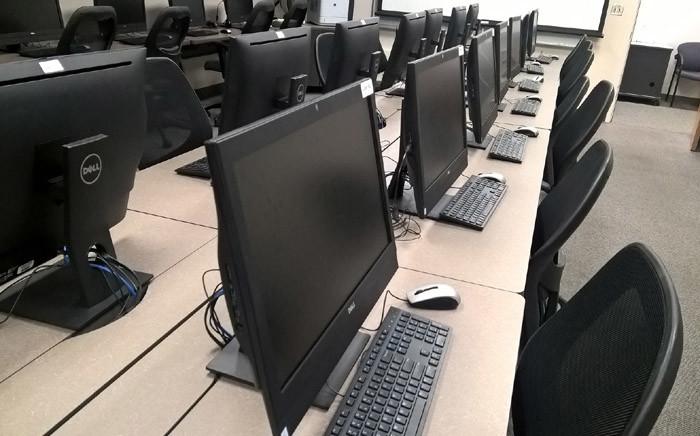Computer lab. Picture: Pixabay.com.