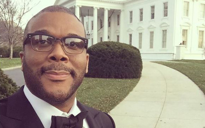 FILE: Tyler Perry. Picture: Instagram/tylerperry.