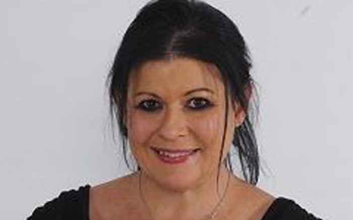 Former Democratic Alliance MMC for Economic Development, Sharon Peetz. Picture: joburg.org.za