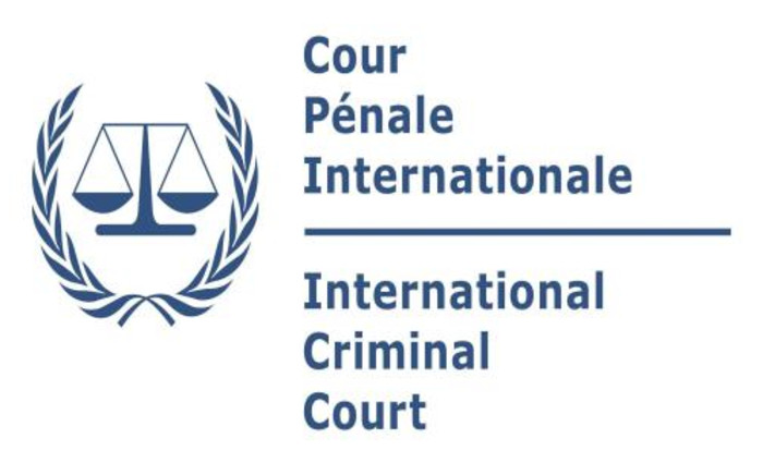 International Criminal Court (ICC) logo