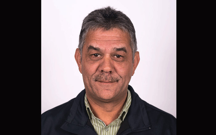 Western Province Athletics financial officer Allen Barnes. Picture: wpa.org.za