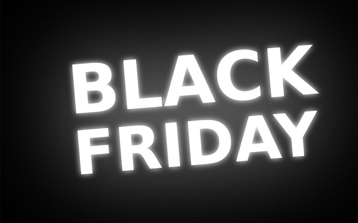 Black Friday. Picture: Pixabay.