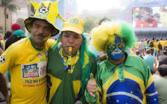 FILE: Following Brazil and Colombia's success last night, two more spots will be filled this evening. Picture: Christa Eybers/EWN