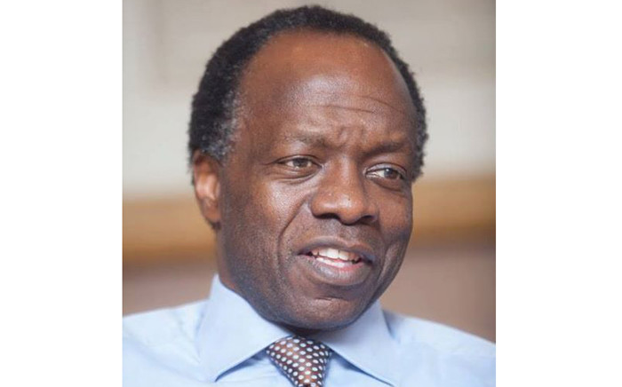 FILE: Former NSFAS board chairperson Sizwe Nxasana. Picture: nsfas.org.za
