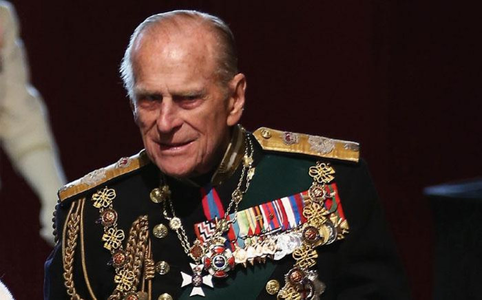 FILE: Prince Philip, Duke of Edinburgh. Picture: AFP.