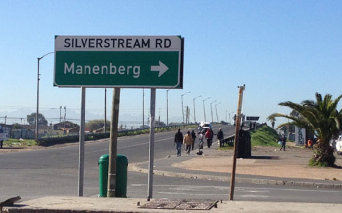A suspected gang member has been killed while another has been wounded. Picture: EWN.