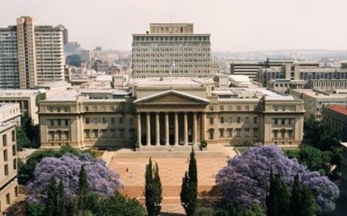 Wits has received strict instructions from the NSFAS not to overspend. Picture: University of the Witwatersrand Facebook Page.
