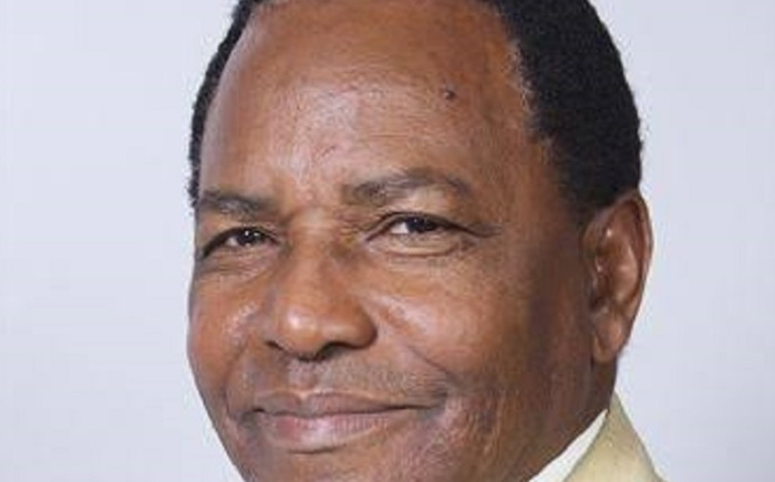 UDM deputy national chairperson Mncedisi Filtane. Picture: www.pa.org.za