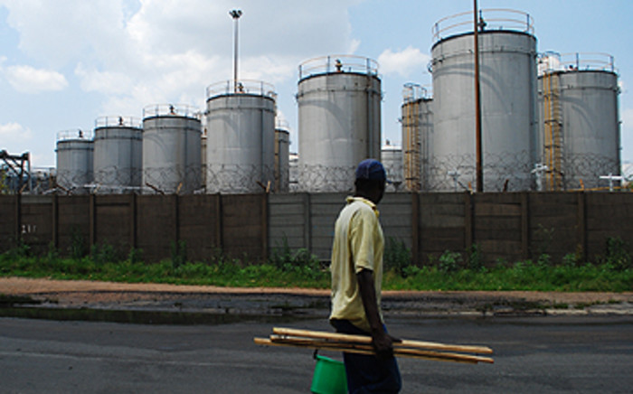 Commodity price developments often go hand in hand with growth in emerging economies. Picture: EWN.