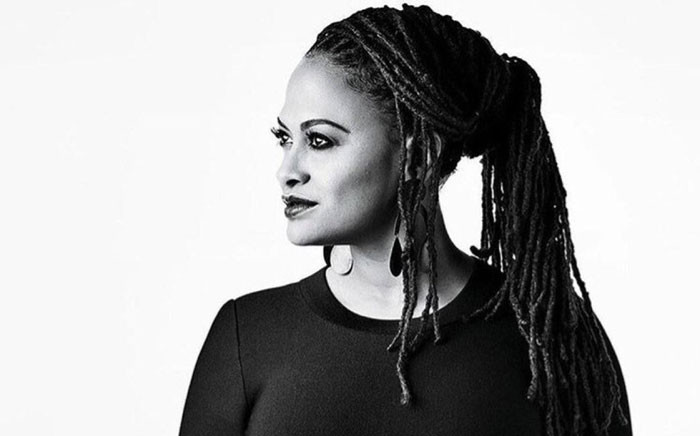 FILE: Ava DuVernay. Picture: @ava.