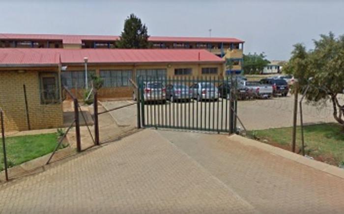 A screenshot of Thuto Lesedi School. Picture:Google.com/maps